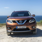 Nissan X-Trail review (2014) - photo 3