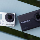 Toshiba Camileo X-Sports action camera review - photo 5