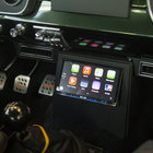 Classic 1965 Mustang gets Pioneer Apple CarPlay treatment, we ride shotgun - photo 3
