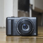Sony Cyber-shot HX60V review - photo 1