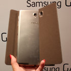 Hands-On: Samsung Galaxy Tab S Book Cover, Simple Cover and Bluetooth keyboard - photo 1