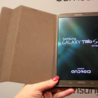 Hands-On: Samsung Galaxy Tab S Book Cover, Simple Cover and Bluetooth keyboard - photo 16