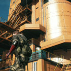 Metal Gear Solid 5: The Phantom Pain preview: Solid Snake is most definitely back - photo 10