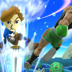 Super Smash Bros for Wii U preview: Want to fight as your Mii against Pac-Man? Now you can - photo 6