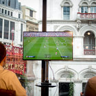 Argentina beat Brazil in heated FIFA final at Pocket-lint Tech Tavern - photo 15