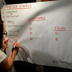 Argentina beat Brazil in heated FIFA final at Pocket-lint Tech Tavern - photo 6