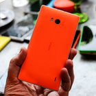 These are the only final build Nokia Lumia 930 Windows Phone 8.1 handsets in the UK - photo 1