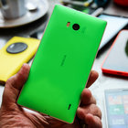 These are the only final build Nokia Lumia 930 Windows Phone 8.1 handsets in the UK - photo 3