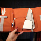 Hands-on: The Knomo Knomad will carry all your gadgets and still look good - photo 14