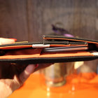 Hands-on: The Knomo Knomad will carry all your gadgets and still look good - photo 22