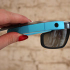 Framing the future: The styles, shapes and colours of Google Glass - photo 22