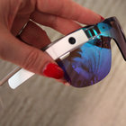 Framing the future: The styles, shapes and colours of Google Glass - photo 42