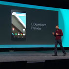 Android L Developer Preview ushers in new Material Design for Android - photo 1