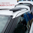 Citroen C4 Cactus in pictures: The car with air cushions for bumpers - photo 12