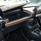 Citroen C4 Cactus in pictures: The car with air cushions for bumpers - photo 9