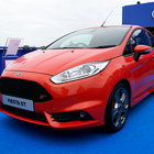Ford Fiesta ST3 (2014): First drive in peppy new 1.6L turbo - photo 1