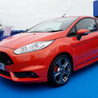 Ford Fiesta ST3 (2014): First drive in peppy new 1.6L turbo - photo 2