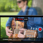 Fly app lets you shoot and edit video on the fly, with up to four cameras at once - photo 2