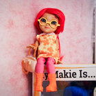 Makies, world's first 3D printed dolls launch in Hamleys, this is what they look like - photo 1