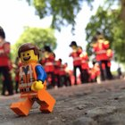 What's more awesome than Glastonbury? Lego Glastonbury - photo 5