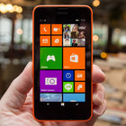 Nokia Lumia 630 review - photo 1