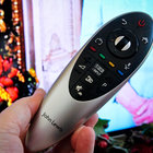 John Lewis 55JL9000 webOS TV in the house: Getting up close to the own-brand set - photo 5