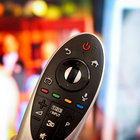 John Lewis 55JL9000 webOS TV in the house: Getting up close to the own-brand set - photo 6