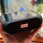 Hands-on with the self-charging Soulra Rugged Rukus Bluetooth speaker - photo 1
