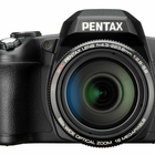 Pentax XG-1 compact camera unveiled, packs in 52x optical zoom - photo 1