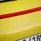 Porsche 911 Targa 4 review: A modernised blast from the past - photo 16