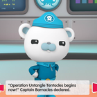 CBeebies Storytime brings Octonauts, Grandpa in My Pocket, and others to the iPad - photo 5