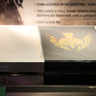 Sunset Overdrive white Xbox One and Call of Duty: Advanced Warfare limited edition Xbox One in the flesh - photo 8
