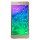Metal Samsung Galaxy Alpha official: HR sensor, fingerprint reader, 300Mbps 4G LTE - photo 11