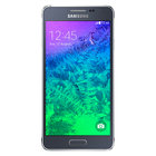 Metal Samsung Galaxy Alpha official: HR sensor, fingerprint reader, 300Mbps 4G LTE - photo 7