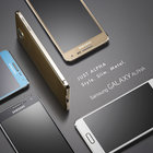 Metal Samsung Galaxy Alpha official: HR sensor, fingerprint reader, 300Mbps 4G LTE - photo 9