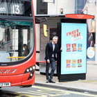 Get free Walkers crisps for tweets from bus stop vending machines - photo 3