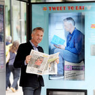 Get free Walkers crisps for tweets from bus stop vending machines - photo 9