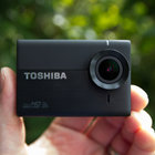 Toshiba Camileo X-Sports action camera review - photo 1