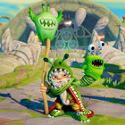 Skylanders Trap Team preview: In-game characters can finally enter the real world - photo 1