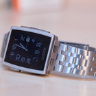 Pebble Steel review - photo 1
