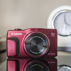 Canon PowerShot SX700 HS review - photo 3