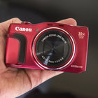 Canon PowerShot SX700 HS review - photo 13