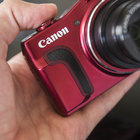 Canon PowerShot SX700 HS review - photo 9
