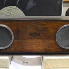 House of Marley One Foundation AirPlay 'Premium Digital Audio System' pictures and hands-on - photo 1