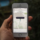 Uber: The new taxi service hoping to change getting a cab in London - photo 6