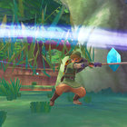 The Legend Of Zelda: Skyward Sword - photo 1