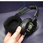 WIN: Motorheadphones Iron Fist Limited Edition headphones - photo 1