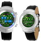 01 Binary watch review - photo 2