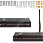 D-Link CABLE DSL RTR 802.11G gaming router - photo 2