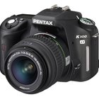 Pentax K100 D DSLR digital camera - photo 1